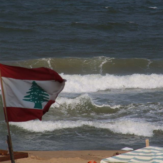 Liberation Peace Immortality super_lebanon  lebanon  livelovelebanon ... (Beirut, Lebanon)