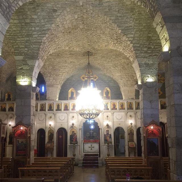 Church  zahle  vintage  historic  faith  sunday  lebanon  bekaa  cross ... (Zahlé, Lebanon)
