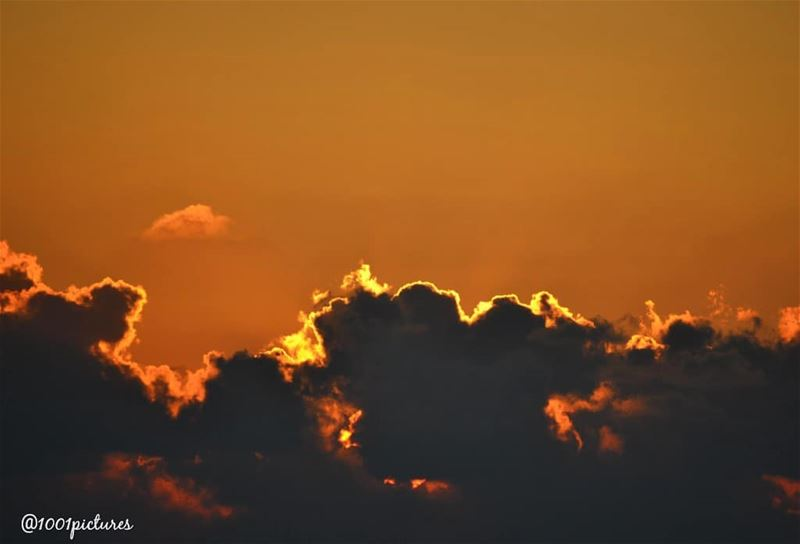 The sun sets, our spirits rises.... sunset  nikonphoto  lebanon ... (Beirut, Lebanon)