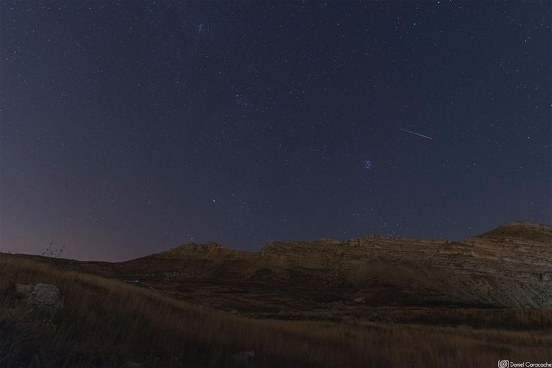 Perseid Meteor Shower  meteorshower  livelovelebanon  lebanon  ptk_lebanon...