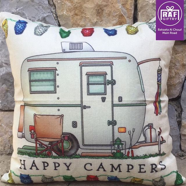 How much fun you had camping through the weekend? ⛺️ 🔥  raf_giftry...... (Raf Giftry)
