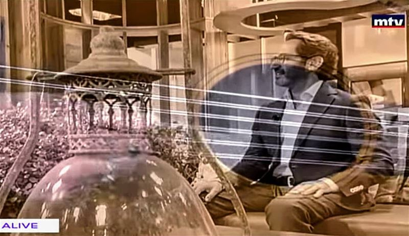 "Ziyad Sahhab's Oud & I from the ""Musical"" Special Episode on MTV!... (MTV Lebanon)"