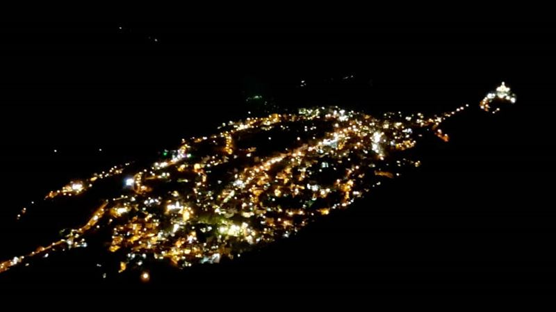 Ehden from another angle  amazingviewsoflebanon  amazingehden ...