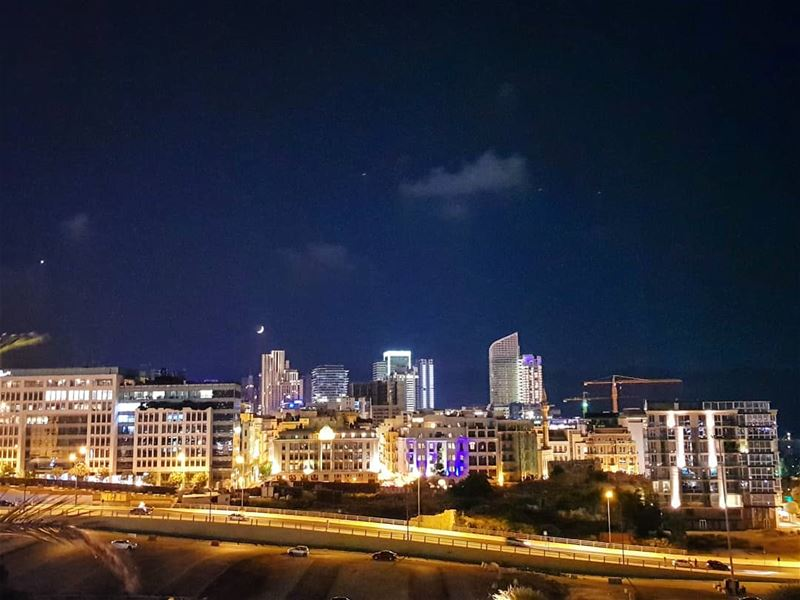 BEIRUT : the most Glamorous city in the World; واذا كره الكارهون (Beirut, Lebanon)