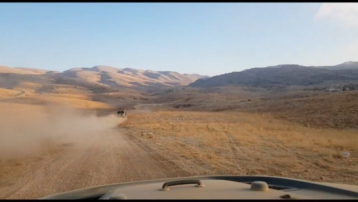 No dust no fun!  lebanon  jeeps  mountains  jeep  offroad  wrangler ...
