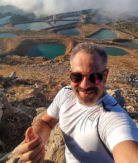 Hiking be like  hiking  nature  lebanon  selfie  me  instamoment ...