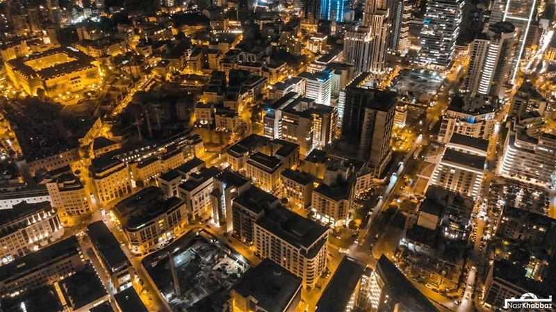 streetphotography  urban  aerialphotography  insta  architecture ... (Downtown Beirut)