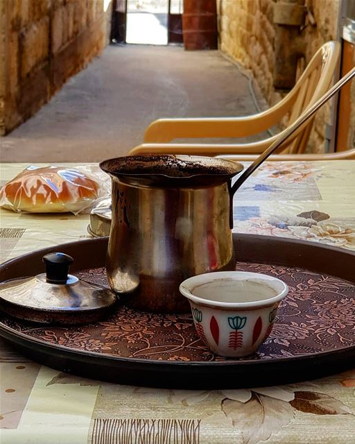 yaroun  yarounday  goodmorning  morningcoffee  coffee  southlebanon ...