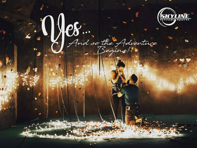 Are You preparing for your Wedding Proposal?Incorporating an Adventure...