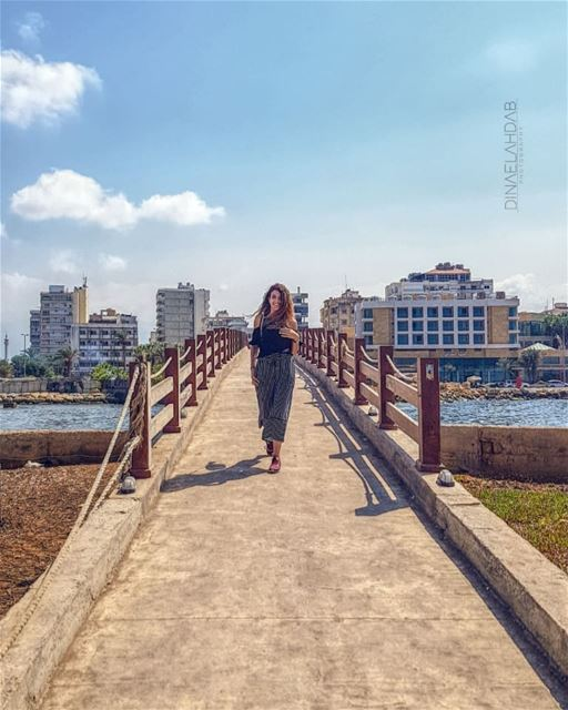 Photo shooting a tourist in Tripoli_____________________ lebanon ... (Tripoli, Lebanon)