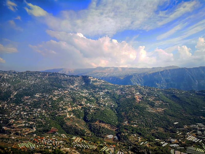 You are never too old to set another goal or to dream a new dream........ (Jbayl, Mont-Liban, Lebanon)