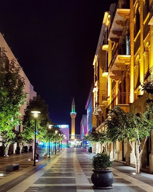 Missing myself there..🍃 mybeirut🚲........... downtown ... (Beirut Souks)