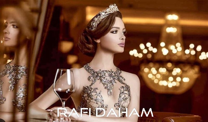 Rafidaham hairdressing