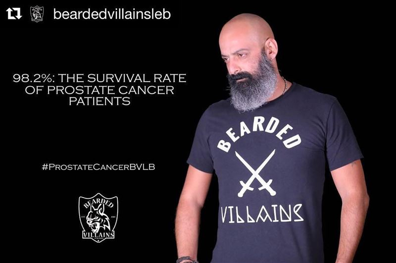 Repost @beardedvillainsleb with @get_repost・・・98.2%: The survival rate...