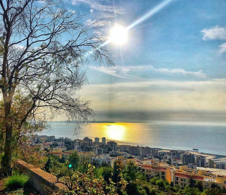 Reflection ✨✨✨....... Lebanon  Beirut  Liban  LiveLoveLebanon ... (Adma, Mont-Liban, Lebanon)