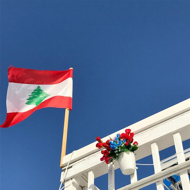 One month left @marc_asseily  cantwait  livelovelebanon .... lebanon ...