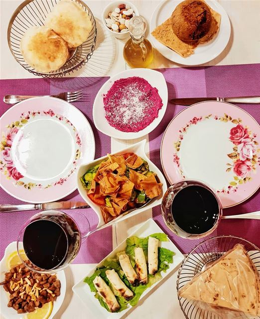 Bayt Setti (Grandma's House) is a cosy and welcoming restaurant in Ehden.... (Ehden, Lebanon)