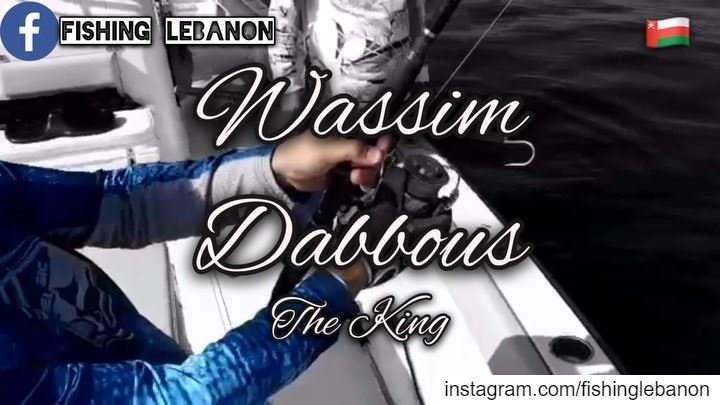 @wassimdab_and_3_others & @fishinglebanon - @instagramfishing @jiggingworld (Muscat, Oman)