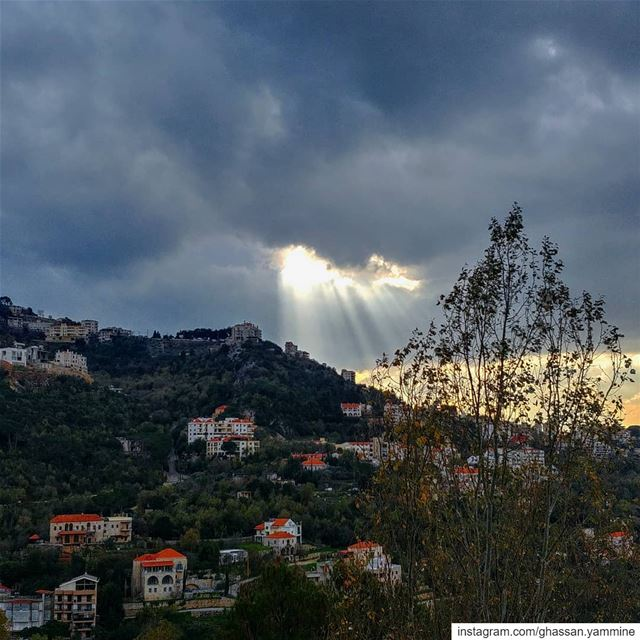 Special Effect...By  Ghassan_Yammine  sunset_vision  sunset_hub ...