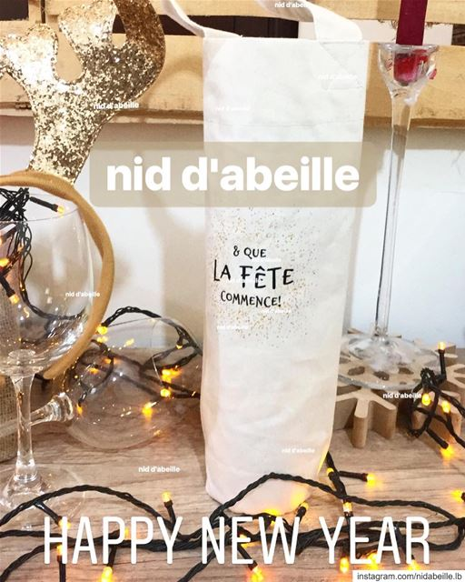 Happy New Year 📽Making memories with nid d'abeille  new  you  year  2019 ...