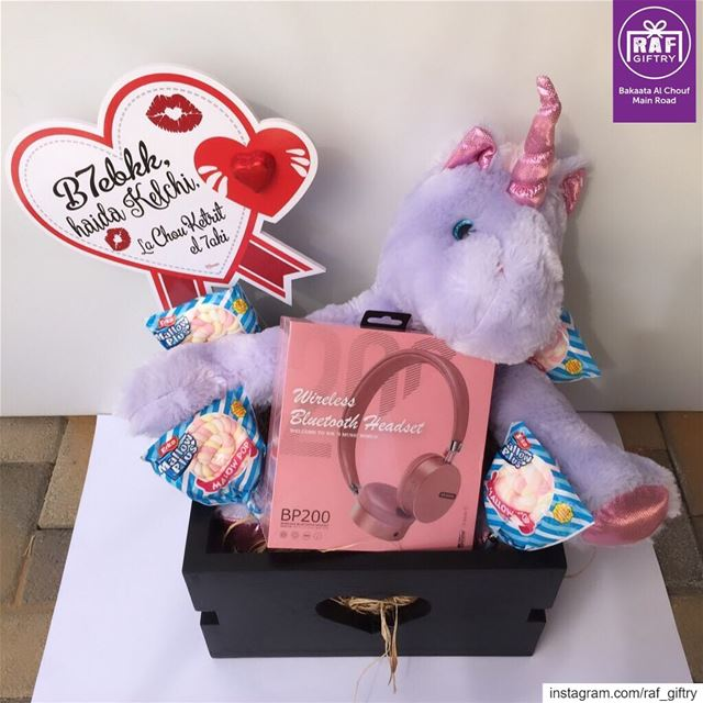 Unicorns are my favorite to matter how valentine it is 🦄  raf_giftry..... (Raf Giftry)