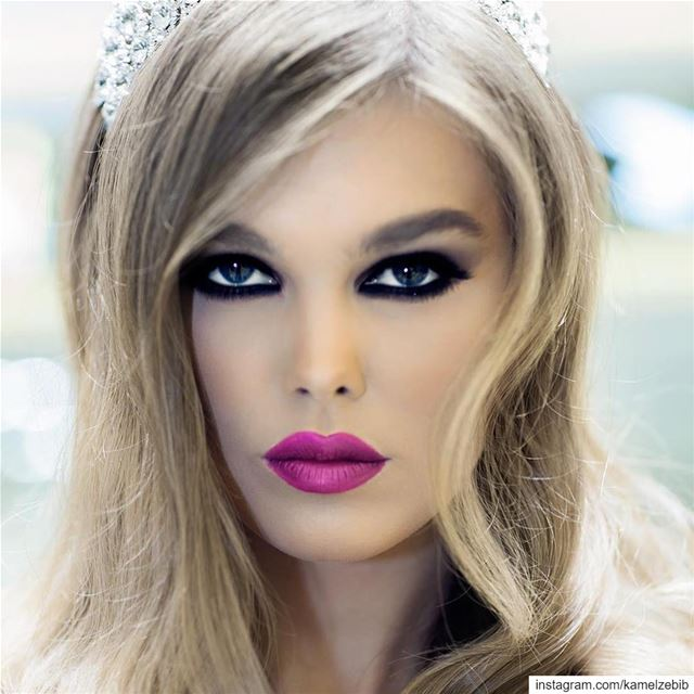 portraitphotography  beauty  beautyphotography  makeup  hairstyles ... (Beirut, Lebanon)