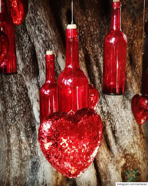 @babel_lebanon  valentine  day  february  red  color  love  heart ...