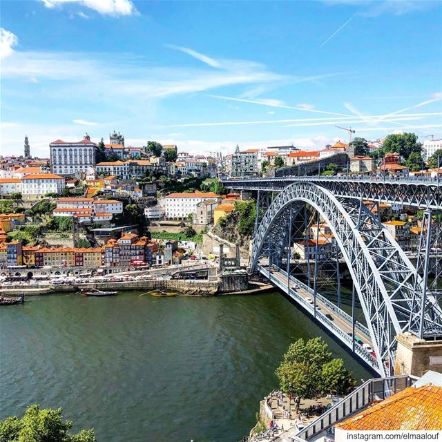 - Porto this summer? count me in 😁-.... portugal_lovers  portugal ... (Porto, Portugal)