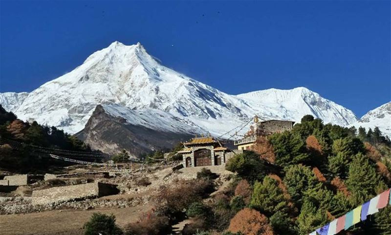 Tours Trekking in Nepal-6