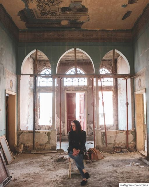 lebanon   hiddengems   art  abandonedart  abandoned_seekers  leburbex  ...