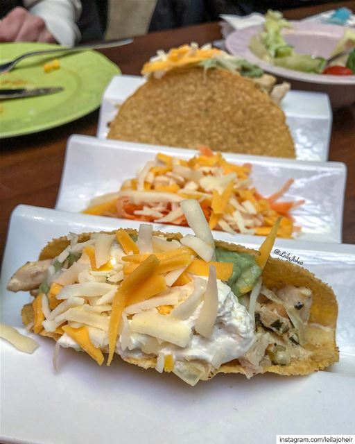 foodie  catrinas  catrinasbeirut  mexicanfood  tacos  liveloveeat ... (Catrinas)