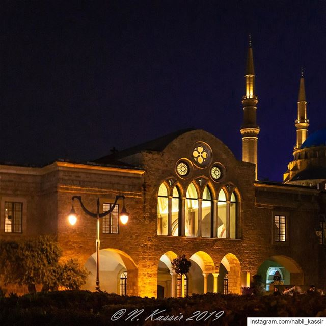 light  church  mosque  ngconassignment  Lebanon  ig_great_shots ...