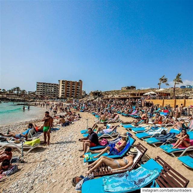 batroun  البترون_سفرة  beach  summeriscoming  batrounbeach  batrouncoast ... (Barracuda)