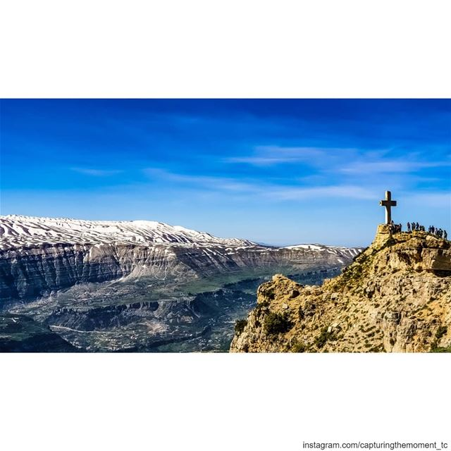 sunday morning hike hiking adventure capturingthemoment photooftheday... (El Laklouk, Mont-Liban, Lebanon)