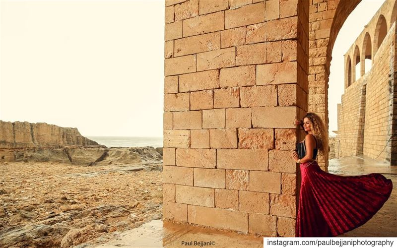 fashion  fashionphotography  dress  lebanon  batroun  lebanesestylist ... (Batroun, Lebanon)