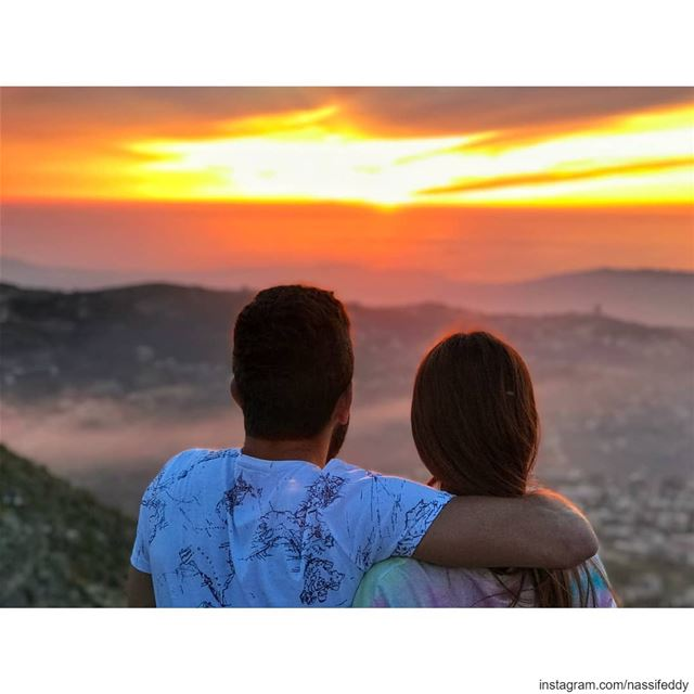 My endless love! livelovelebanon  livelove_lebanonn  liveloveakkar ... (North Governorate)