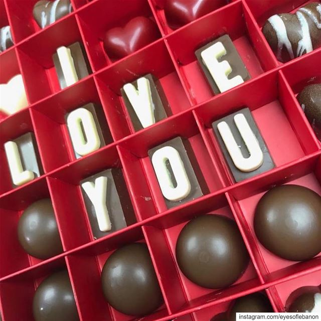 Sunset competition!Personalized chocolate messages Will surely make your... (Beirut, Lebanon)