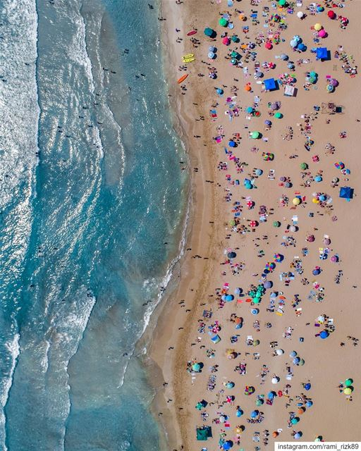 It's Friday 🌞⛱️... tyre  lebanon  dji  drones  quadcopter  aerial ... (Tyre, Lebanon)