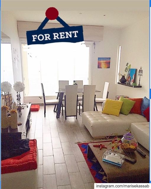 A very cute fully equiped chalet in tabarja beach for rent seasonal oy... (Tabarja Beach)