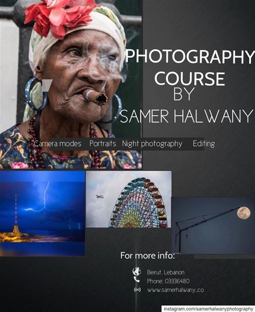 Interested in learning  photography ?Join us this  july  for a fully...