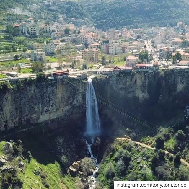 Well located, beautiful weather, lot of things to see and explore, great... (Jezzîne, Al Janub, Lebanon)