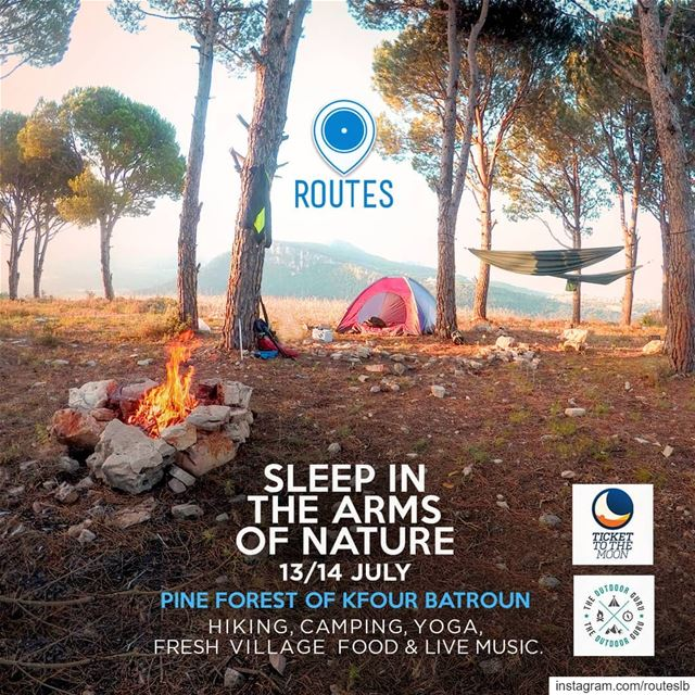 How about camping the way camping should be for a change?⛺️Listening to... (Kfour)