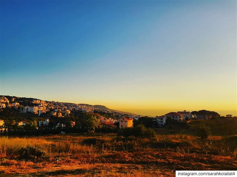picoftheday world lebanon mountain view photography nature sunset colors ...