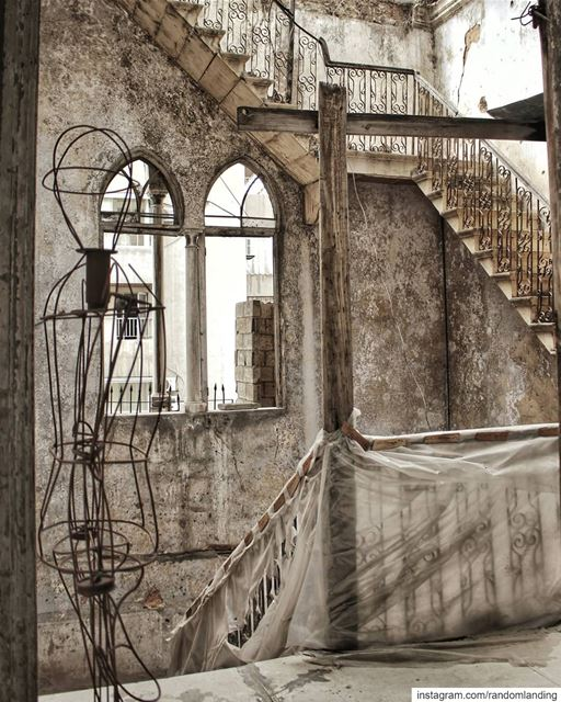 """Art is never finished, only abandoned."" Leonardo da Vinci lebanon ... (Beirut, Lebanon)"