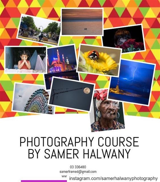Interested in learning  photography join us this September for a fully...