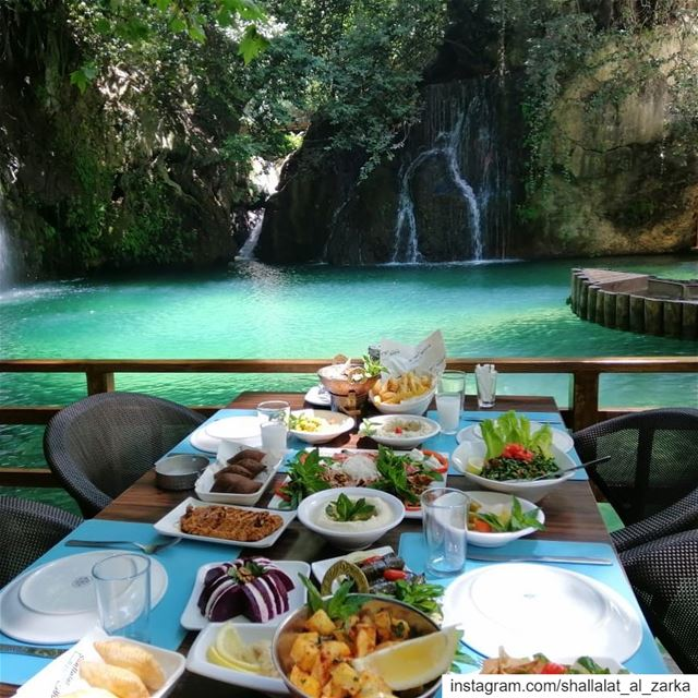 Reserve your table now by calling 03560301.. roadtrip  lebanonroadtrip ...