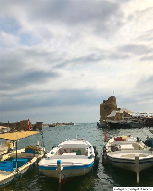 One of the oldest port in the world  byblos  port ... lebanon  travel ... (Byblos - Jbeil)