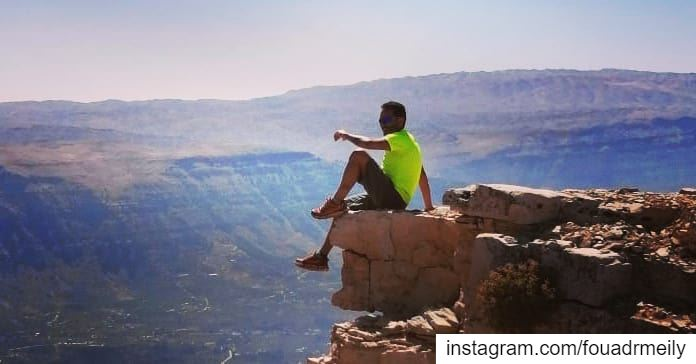 hikingadventures  hikinglb  hikersofinstagram  mountainarecalling ... (Lebanon)