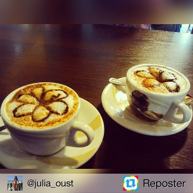 Repost from @julia_oust by Reposter @307apps