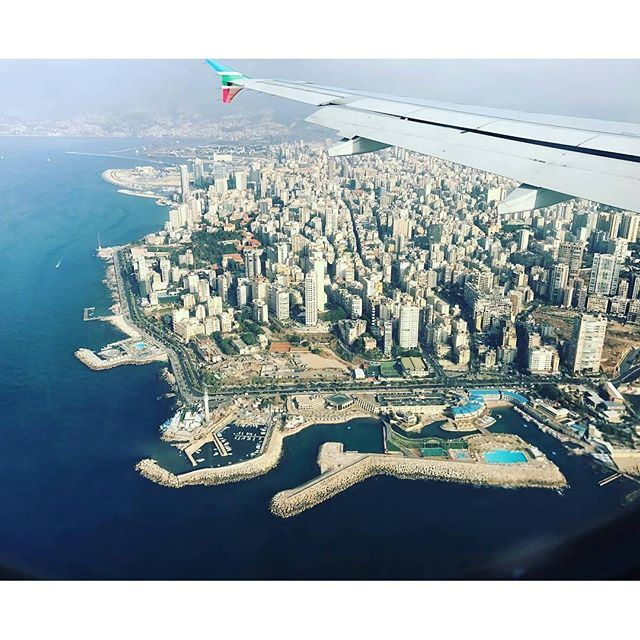 Back to motherland 🇱🇧 (Beirut, Lebanon)